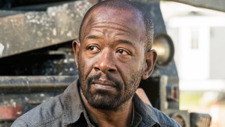Will Morgan Survive On 'Fear The Walking Dead'? The Video Evidence Makes A Strong Suggestion