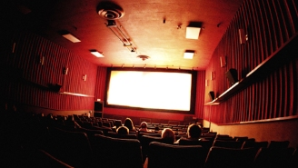 Movie Theaters Are Among The Businesses That May Reopen (With Social Distancing) In The White House's Plan