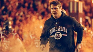 Will Muschamp Talks About Coaching Via Zoom And His Efforts To Feed South Carolina Healthcare Workers