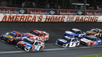 NASCAR Announced Plans To Allow A Limited Number Of Fans To Upcoming Races