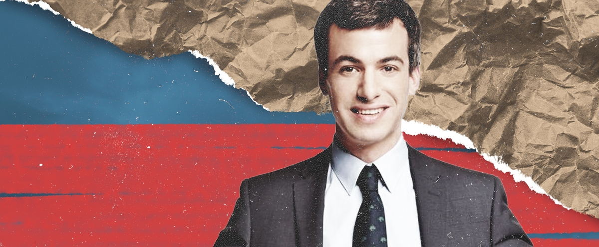 'Nathan For You' Expanded The Possibilities Of What TV Comedy Could Be