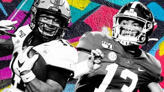 2020 NFL Mock Draft: Picking The Best And Most Fun College Football Players