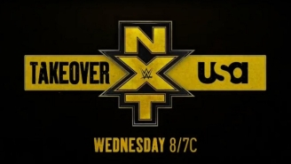 Wednesday Night Wars: NXT TakeOver USA And AEW Dynamite Open Discussion Thread 4/8/20