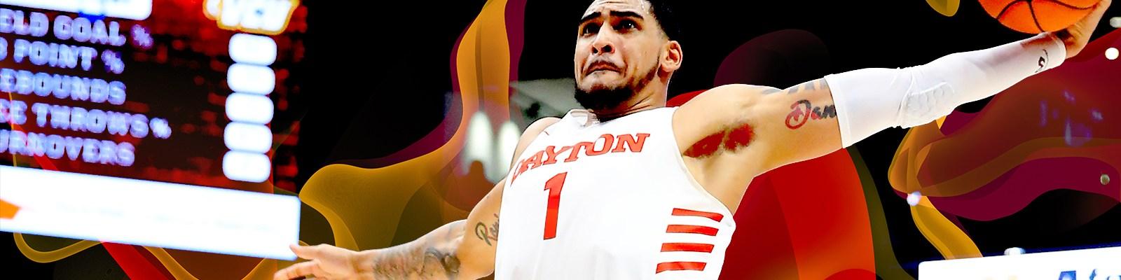 Examining Obi Toppin As A Potential Top-5 NBA Draft Pick
