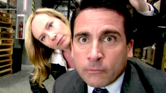 A Streaming Guide To Michael Scott's Most Significant Loves On 'The Office'