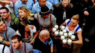 This Year's Oktoberfest Has Officially Been Canceled