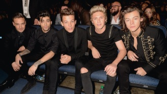 Harry Styles And Other One Direction Members Reflect On The Group's Tenth Anniversary