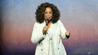 Oprah Herself Reacts To Lil Yachty's 'Oprah's Bank Account' With Drake And DaBaby