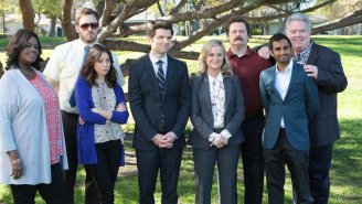 'Parks And Recreation' Will Reunite For A Quarantine Episode For Charity