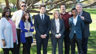 The 'Parks And Recreation' Special Has Already Raised $3 Million For Charity