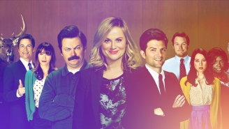 Guest Appearances On The 'Parks And Recreation' Quarantine Special, Ranked
