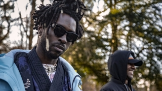 Marshmello And Southside Link Up With Saint JHN And Giggs For 'Been Thru This Before'