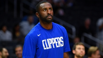 Clippers Forward Patrick Patterson Thinks Making Movies Has Replaced Wine As The NBA's Newest Obsession