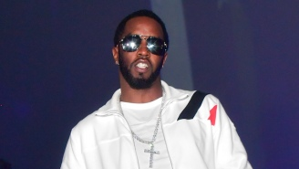 Diddy's Dance-A-Thon Raised Over $3 Million For Coronavirus Relief