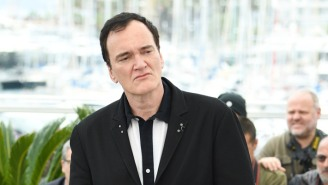 Quentin Tarantino Has Revealed The Fate Of One Of The More Mysterious 'Pulp Fiction' Characters