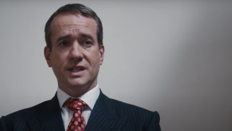 Matthew Macfadyen May Have Conned A Game Show In The Teaser For AMC's 'Quiz'