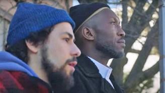 'Ramy' Gains Spiritual Guidance From Mahershala Ali In Hulu's Season 2 Trailer