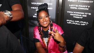 Rapsody's 'Eve' Album Will Be The Subject Of An Upcoming College Course