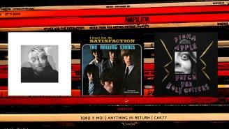 The Best Vinyl Releases Of April 2020