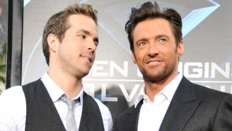 Ryan Reynolds And Hugh Jackman Have Declared An Unprecedented Ceasefire In Their Long-Running 'Feud'