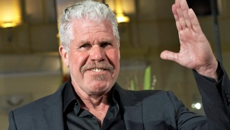 Ron Perlman Got Into A Hilarious Twitter Fight With Trump Ally Matt Gaetz