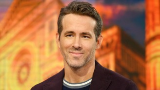 Ryan Reynolds Is Pondering One Of His Most Grueling Films During These Self-Isolating Times