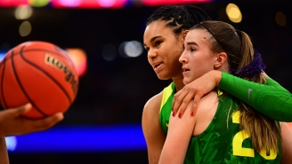 Here Are The Full Results Of The 2020 WNBA Draft