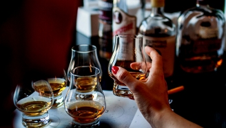 The Best Bottles Of Blended Scotch For Under $30 To Have Delivered This Weekend