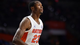 Scottie Lewis Is Returning To Florida But Should Stay On The Radar For The 2021 NBA Draft
