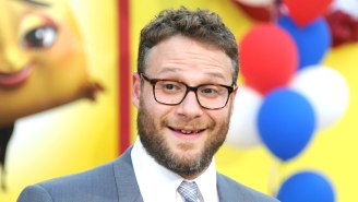 Seth Rogen Will Play Two Roles In Two Eras In HBO Max's Wild-Sounding 'An American Pickle'