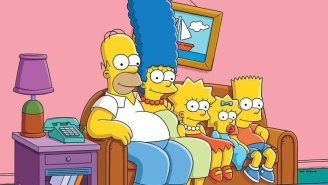 'The Simpsons' Has Been Renewed For Another Two Seasons, Meaning It Will Have Been On For At Least 34 Years