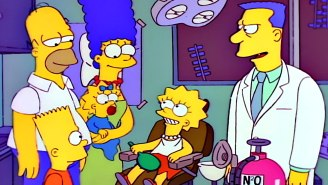 Here's How To Watch 'The Simpsons' In Its Original Aspect Ratio On Disney+