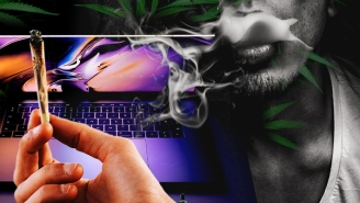 These Weed-Centric Livestreams Are Perfect For Your Socially-Distanced 4/20