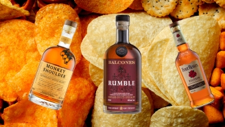 Bartenders Pick The Best Whiskeys To Pair With Your Quarantine Snacks