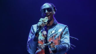 Snoop Dogg Shares His List Of Top Ten Rappers Of All Time List