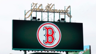 Report: A Red Sox Video Operator Was Suspended By MLB In Its Sign-Stealing Probe