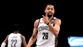 Spencer Dinwiddie Will Get A Nigerian Passport And Join The Country's National Team