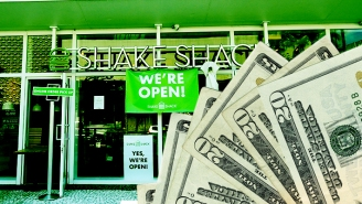 Shake Shack Is Returning Its $10 Million Bailout Check After Criticism