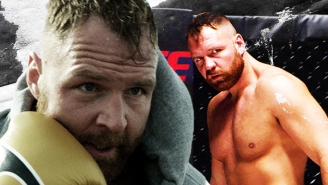 Jon Moxley Found Success When He Stopped Caring: 'Screw It, Let's See What Happens'