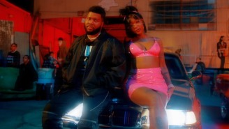 Khalid And Summer Walker Are Fast And Furious On Their Electric 'Eleven' Remix