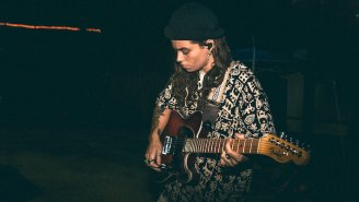 Tash Sultana Gets Help From Her Friends And Fans For The Heartwarming 'Pretty Lady' Quarantine Video