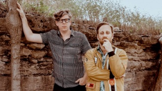 The Black Keys' Newly Announced 'World Tour Of America' Is More Intimate Than It Sounds