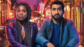 Kumail Nanjiani And Issa Rae's 'The Lovebirds' Confirms Its Netflix Release Date With A Rowdy New Trailer