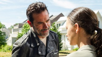 Here's Why 'The Walking Dead's Upcoming Comedy Spinoff Is A No-Brainer