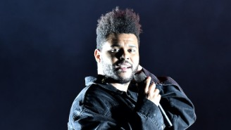 The Weeknd Responds To The Fan Backlash Against His Comments About Usher And 'Climax'