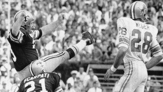 Legendary Saints Kicker Tom Dempsey Died From Coronavirus Complications