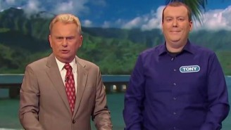 Some 'Wheel Of Fortune' Fans Are Upset A Contestant Was Allowed On The Show Twice And Dominated
