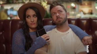Total Bellas Total Recaps: It's My Birthday And I'll Scheme If I Want To