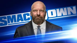 WWE Friday Night Smackdown Open Discussion Thread: Triple H Appreciation Week