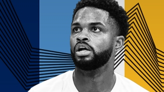 'Ultimate Professional' Troy Daniels Believes The Best Is Still Yet To Come